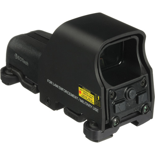 EOTech EoTech 553.A65 Holosight (Matte Black)