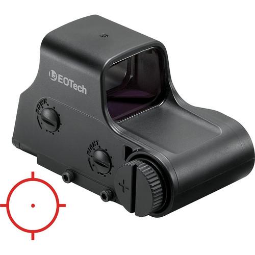 EOTech XPS2-RF Holographic Sight (Matte Black)