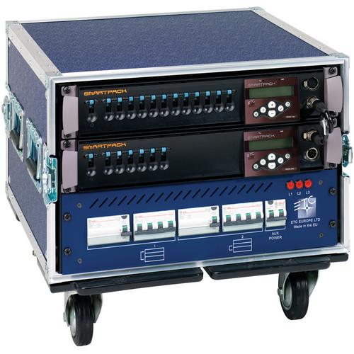 ETC 2XSL620-M SmartPack Touring System (12 x 20 A)