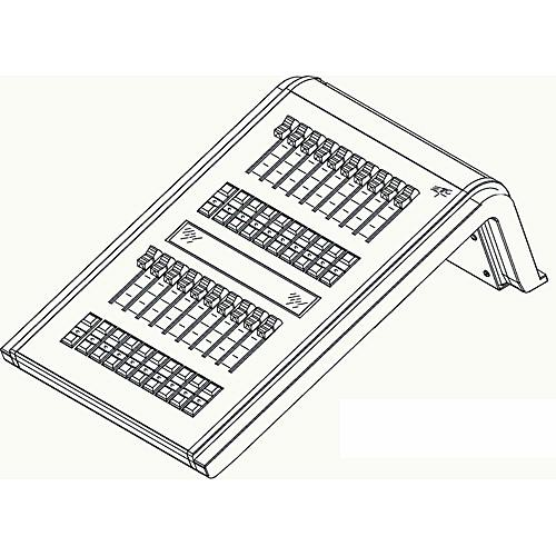 ETC Universal Fader Wing for Eos & Ion Systems (120-240VAC)