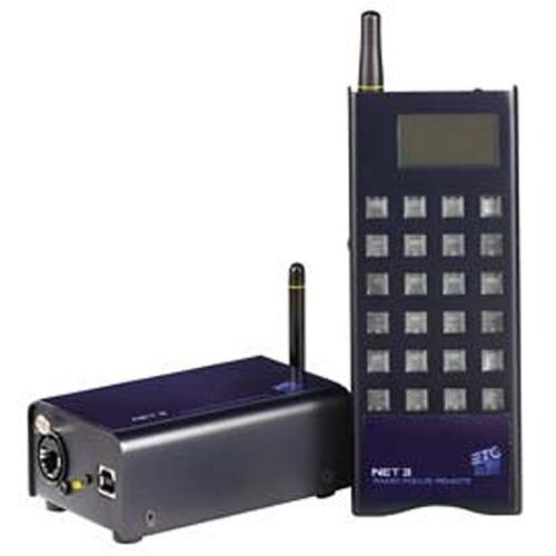 ETC Net3 Radio Remote Focus Kit