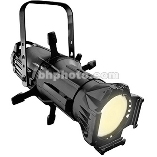 ETC Source 4 750W Ellipsoidal, Black, Stage Pin - 19 Degrees (120-240V)