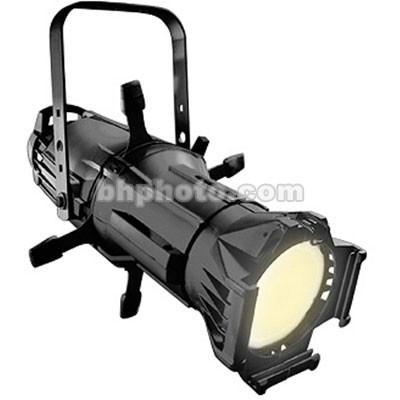 ETC Source Four 750 Watt Ellipsoidal Spotlight, Black, Edison Plug - 36 Degrees (115-240V AC)