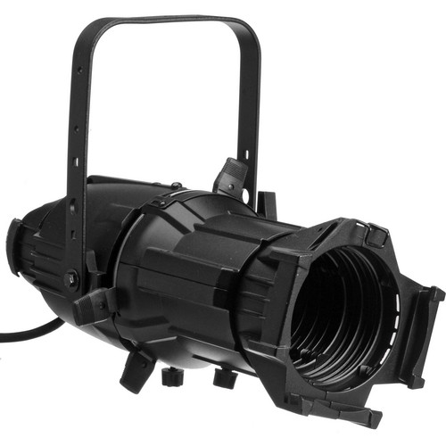 ETC Source Four 750W Ellipsoidal (Black, Stage Pin, 50°)
