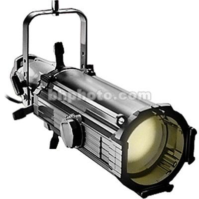 ETC Source Four Zoom Ellipsoidal Spotlight, Black, Edison Plug - 15-30 Degrees (115-240V AC)