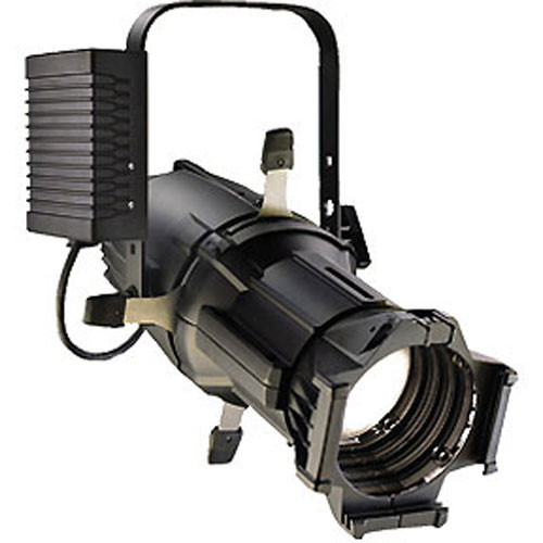 ETC Source 4 HID Ellipsoidal, White, Pigtail, 26 Degree (115-240V)