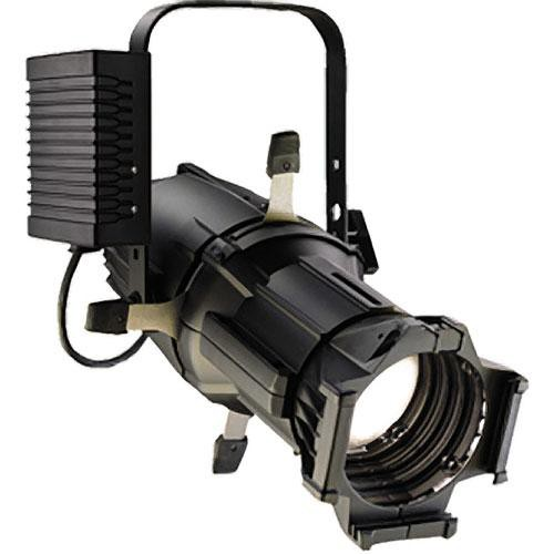 ETC 7060A1091-0XA Source 4 HID Ellipsoidal, 70 Degree, Edison Plug - Black (115-240VAC)
