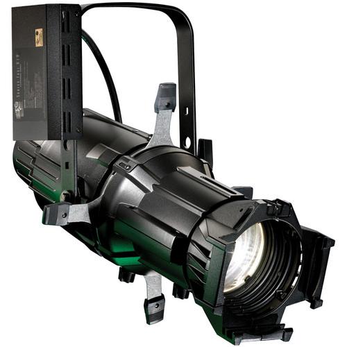 ETC Source Four HID 90º Ellipsoidal 70W/120V Spotlight - Pigtail (Black)