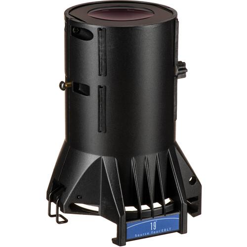 ETC 19 Degree EDLT Black Lens Tube with Lens