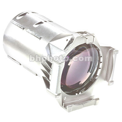 ETC 50 Degree EDLT White Lens Tube with Lens