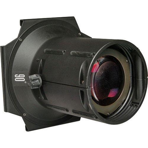 ETC 90 Degree Lens Tube with Lens - White