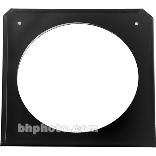 ETC Color Frame for 10 Degree Source 4 Ellipsoidals - Black