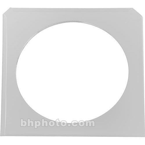 ETC 405CF Color Frame for 5 Degree Source 4 Ellipsoidals - White