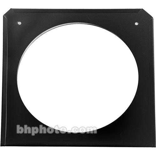ETC 405CF Color Frame for 5 Degree Source 4 Ellipsoidals - Black