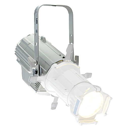ETC Source Four Lustr+ LED Light Engine with Shutter Barrel (White) -100-240VAC