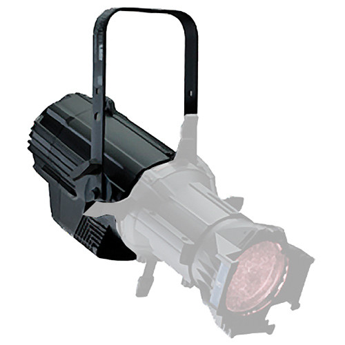 ETC Source Four Lustr+ LED Light Engine with Shutter Barrel (Black) -100-240VAC