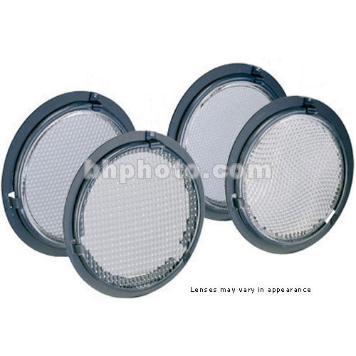 ETC Lenses for Source Four PAR - Set of 4