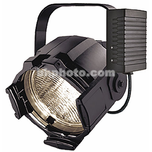 ETC Source 4 150W HID PAR, Black, Pigtail  (115-240V)