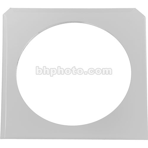 ETC Color Frame for 5 Degree Source 4 Par - White