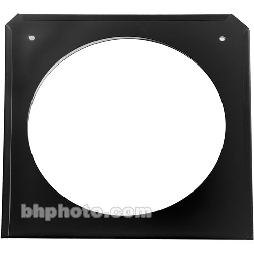 ETC Black Color Frame for Source Four Fresnel Series Fixtures