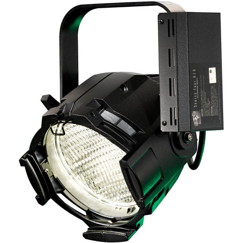 ETC Source Four 70W HID PAR Fixture - Edison Power Plug (Black)