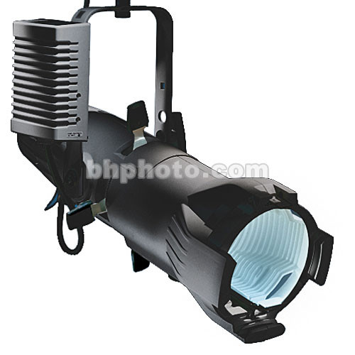 ETC Source 4 HID 25-50 Deg Jr Zoom Ellipsoidal Edison (Black)