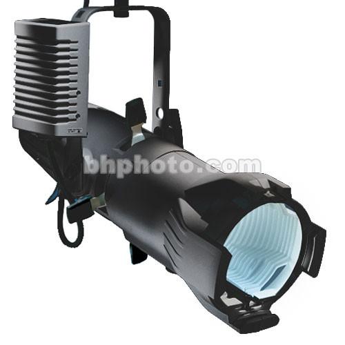ETC Source 4 HID 25-50 Deg Jr Zoom Ellipsoidal Pigtail Black (115-240V)