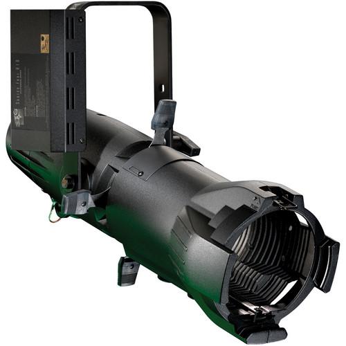 ETC Source Four HID jr Zoom Spotlight - Twistlock (Black)