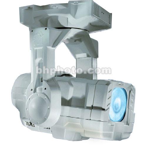 ETC Source 4 Revolution Zoom Ellipsoidal, White, 20A Twist Lock (90-240V)