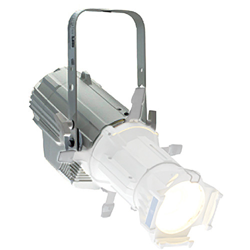 ETC Source Four Lustr+ LED Light Engine with Shutter Barrel (Silver) -100-240VAC