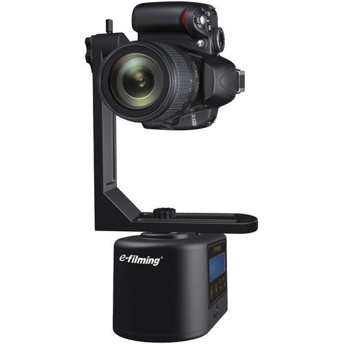 E-Filming 360 Digital Drive Panorama Base