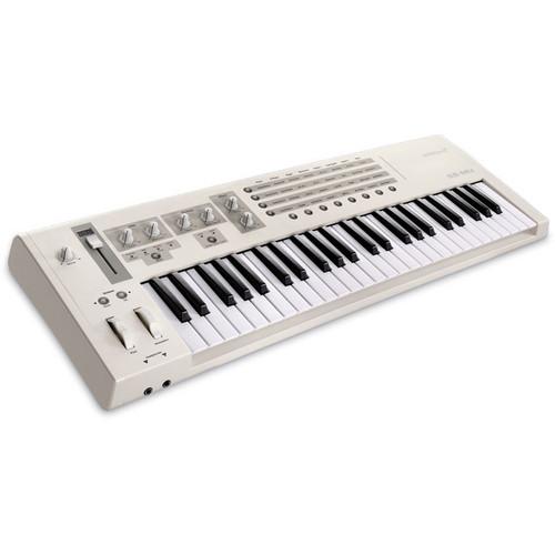 E-MU SHORTboard 49 - USB/MIDI Instrument