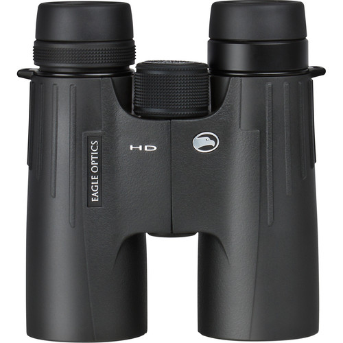 Eagle Optics 10x42 Golden Eagle HD Binocular