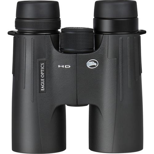 Eagle Optics 8x42 Golden Eagle HD Binocular