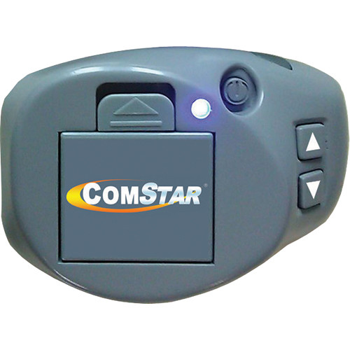 Eartec COMPAK Full Duplex Beltpack