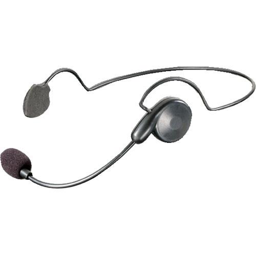 Eartec Cyber Behind-the-Neck Single-Ear Headset (4-Pin XLR)