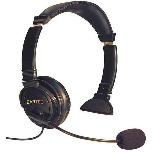 Eartec Lazer Single-Ear Intercom Headset (TCx/Digicom Hybrid)