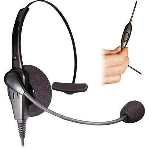 Eartec Eclipse Headset