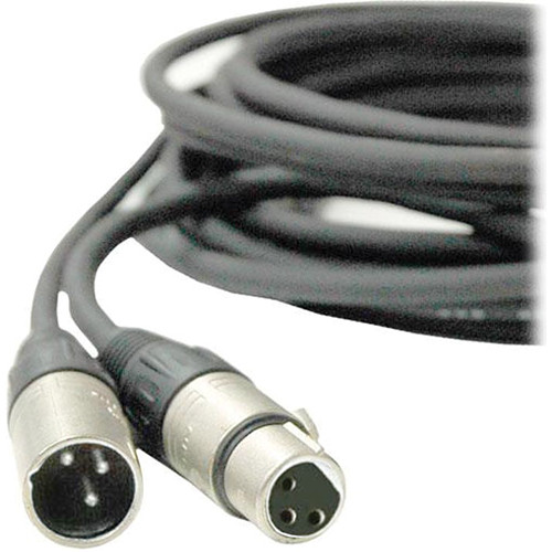 Eartec FC50 TCX to BP-101 Interconnect Cable (50')