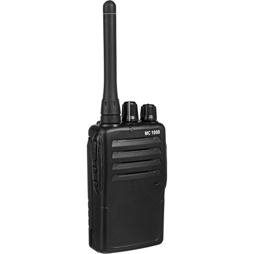 Eartec MC-1000 Competitor 2-Way Radio