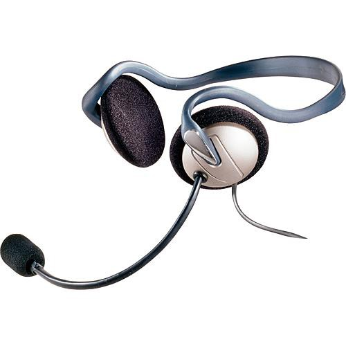 Eartec Monarch Dual-Ear Headset (Simultalk 24G)