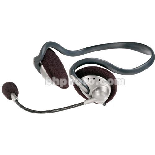 Eartec Monarch Dual-Ear Headset (TD-900)