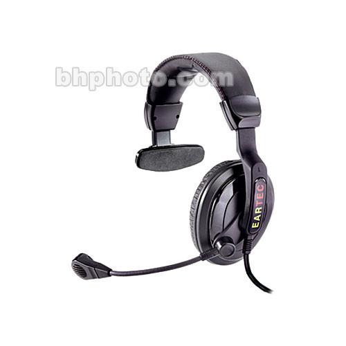 Eartec ProLine Single-Ear Communication Headset (Clear-Com/Telex)