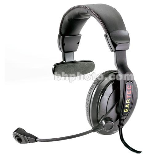 Eartec ProLine Single-Ear Communication Headset (TD-900)