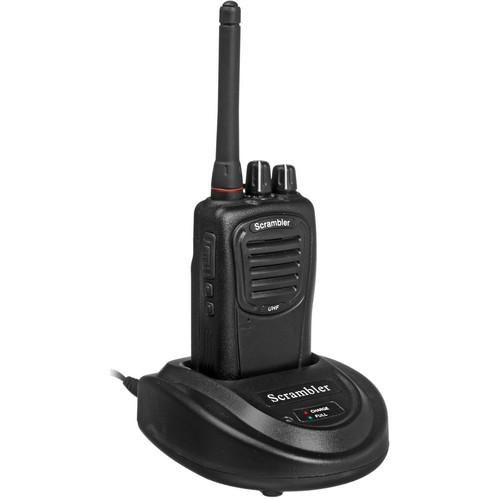 Eartec SC-1000 UHF Wireless Radio Transceiver