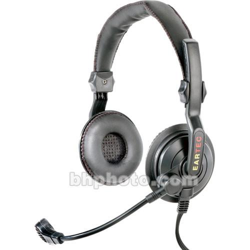 Eartec SlimLine Double-Ear Headset (TD-900)