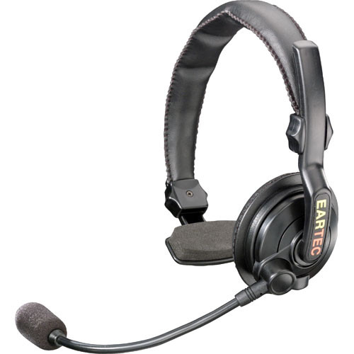 Eartec SlimLine Single-Ear Headset (Simultalk 24G)