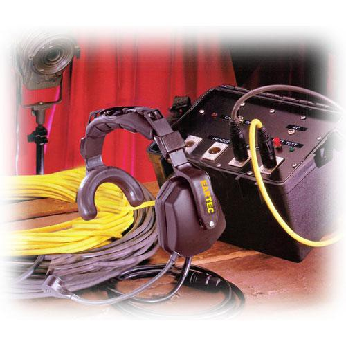 Eartec TCS4000EC Power Station with Floor Cables (TCS)