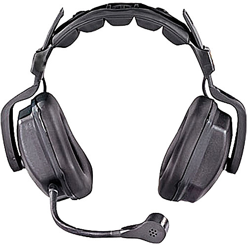 Eartec Ultra Heavy-Duty Dual-Ear Headset (TCS)