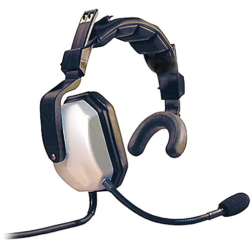 Eartec Ultra Heavy-Duty Single-Ear Headset (TCS)